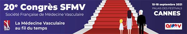 congrès annuel de la SFMV