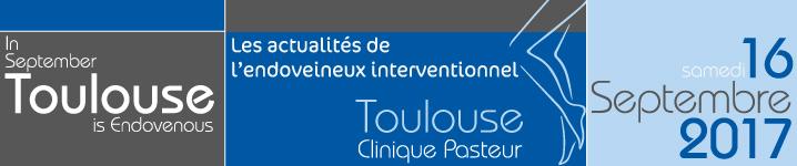 Toulouse is Venous