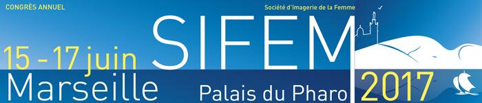 SIFEM 2017 • Marseille • 15-17 juin